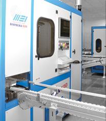 mei machine